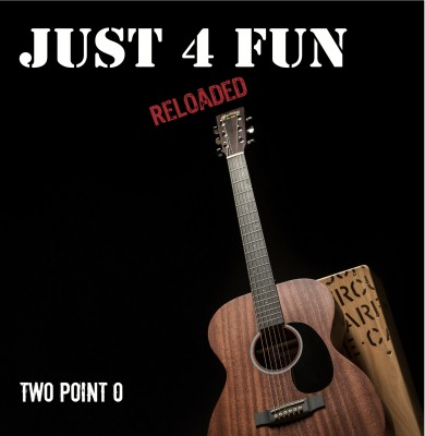 JUST 4 FUN reloaded - TWO POIJNT O